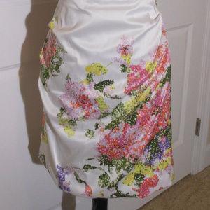 Anthropologie * Maeve Dresses - ANTHROPOLOGIE Pointillist Pencil Dress 8P NIP